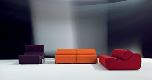 ickx design moroso. Black Bedroom Furniture Sets. Home Design Ideas